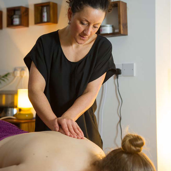 Jala Therapies Massage